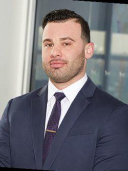 Ethan Bajrak